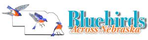 Bluebirds Across Nebraska
